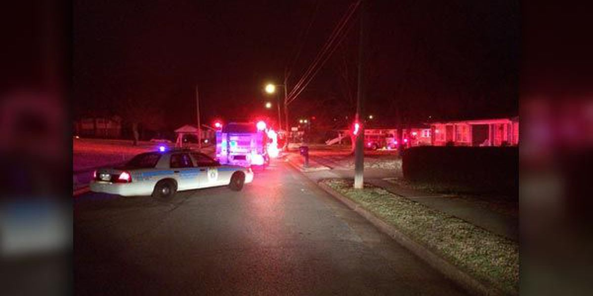 FIRST ALERT: 2 Huntsville families displaced after separate house fires--the details on WAFF 48 News Today