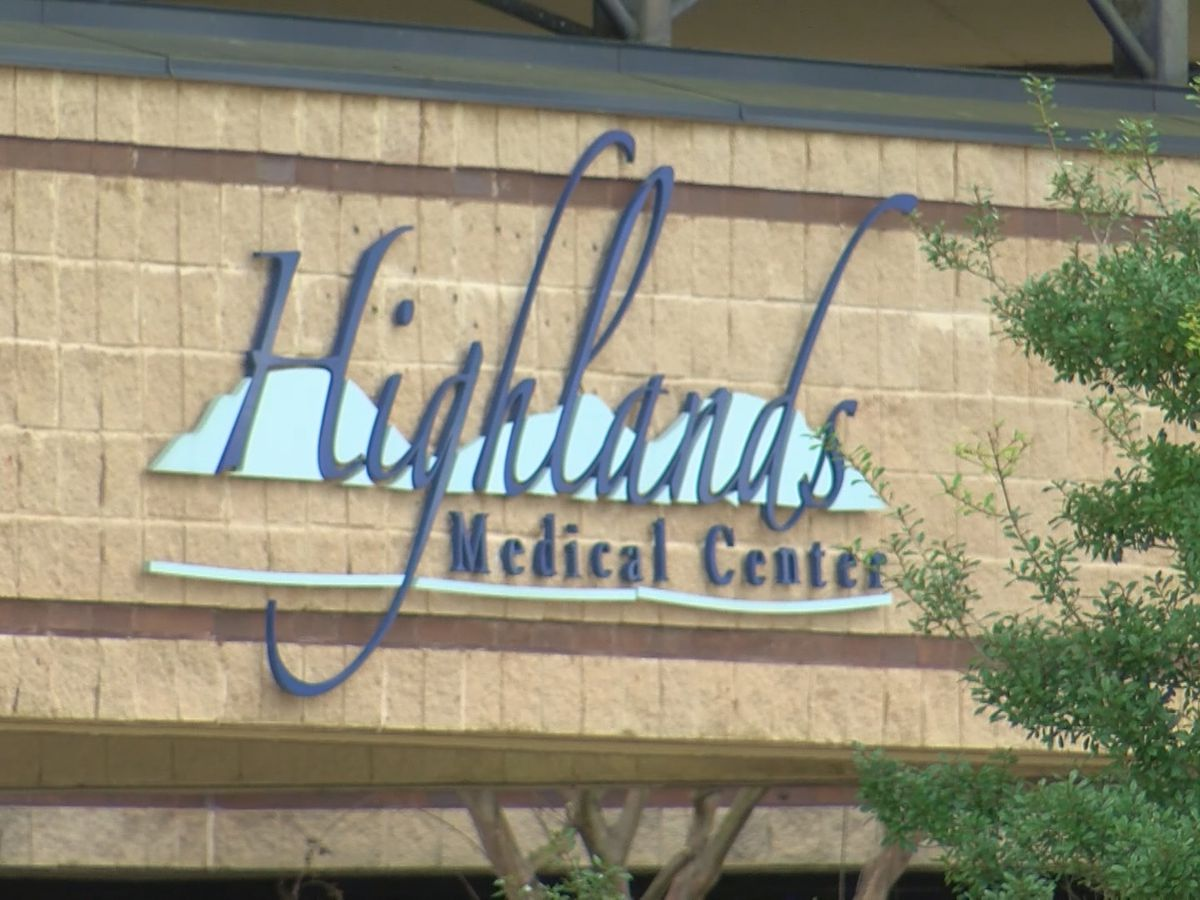 Highland Medical Centers provide training to schools to prevent COVID-19