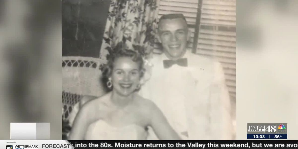 Butler High School Prom king & queen are still celebrating 65 years later