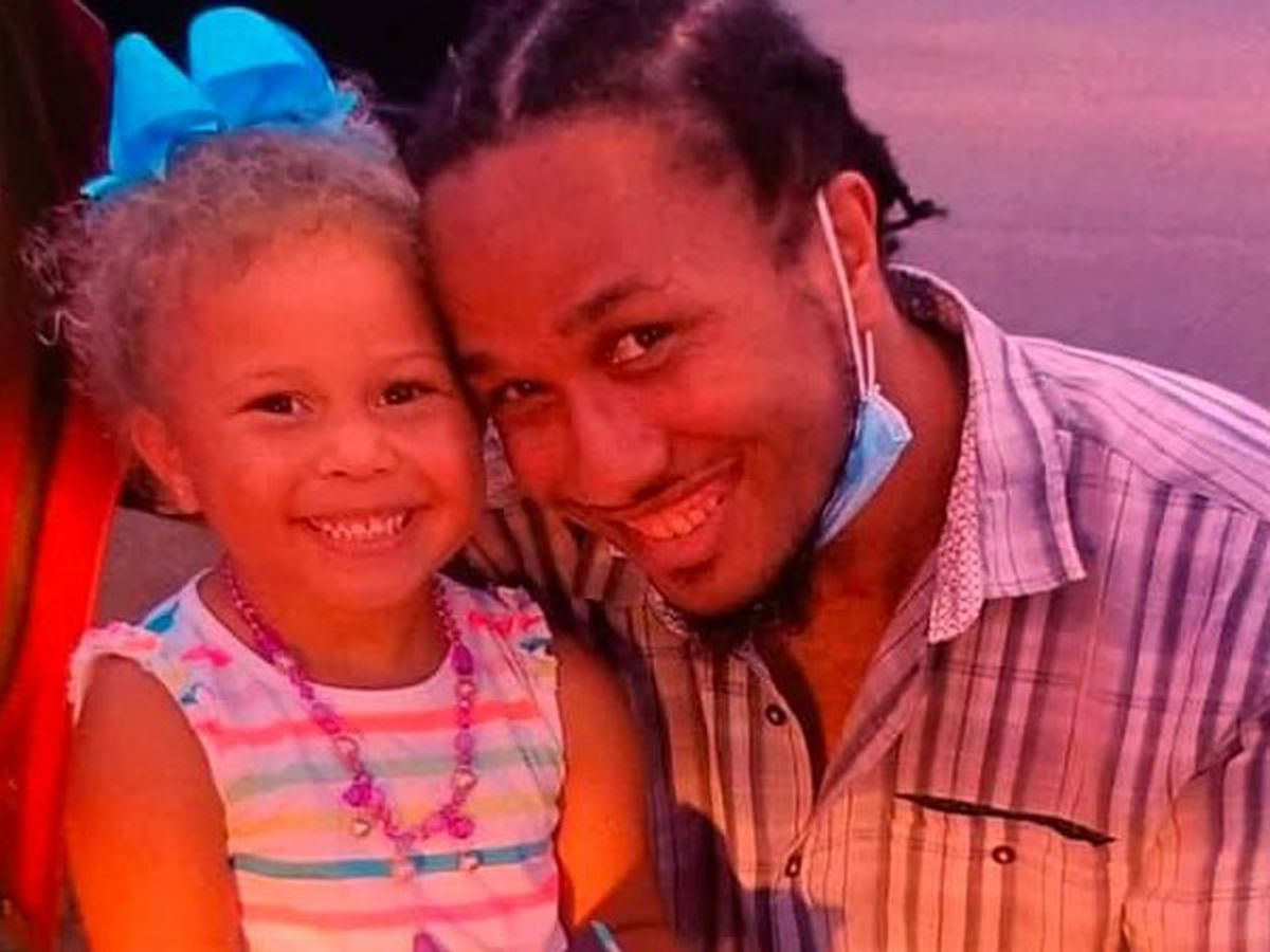 UPDATE: The 4-year-old NC girl at the center of the Amber Alert, has been found and is safe