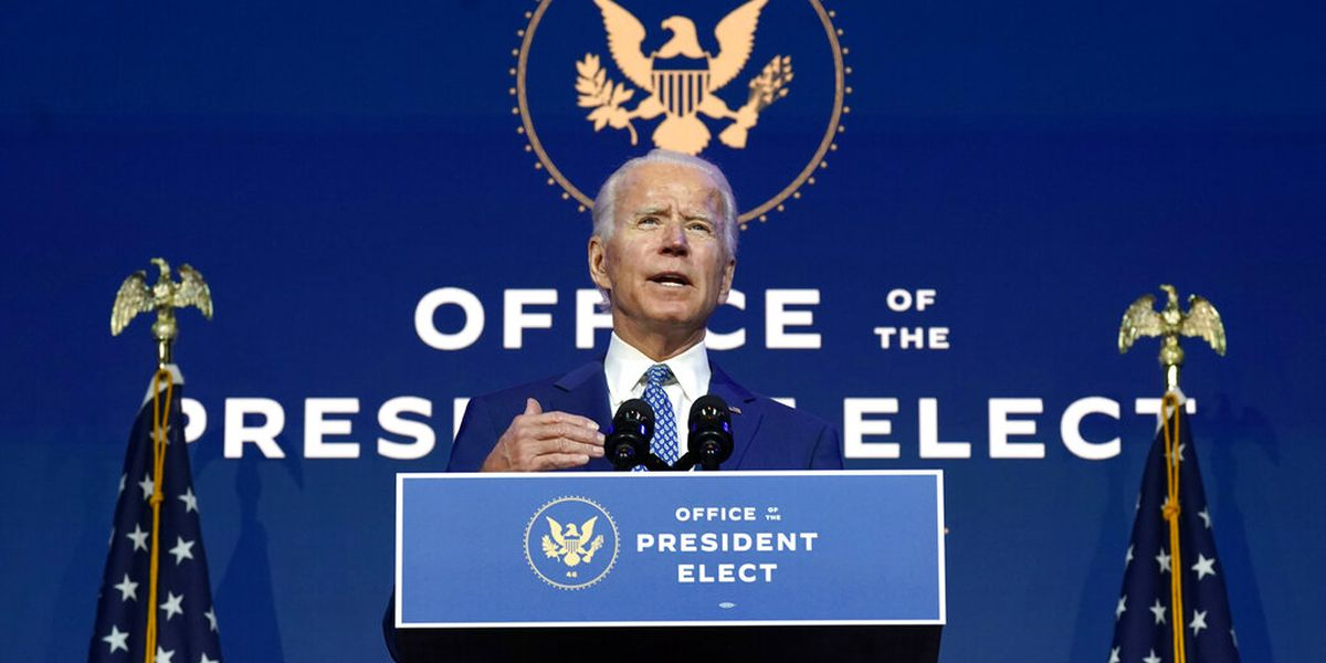 Biden has room on health care, though limited by Congress