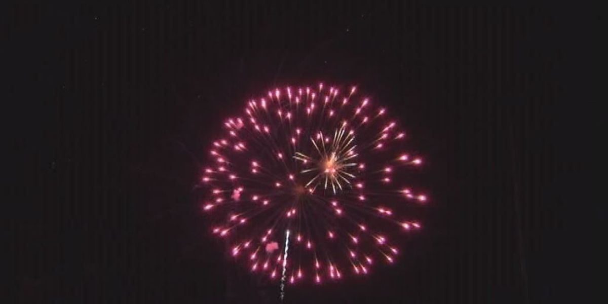 Fire officials urge fireworks safety, legality before New Year's