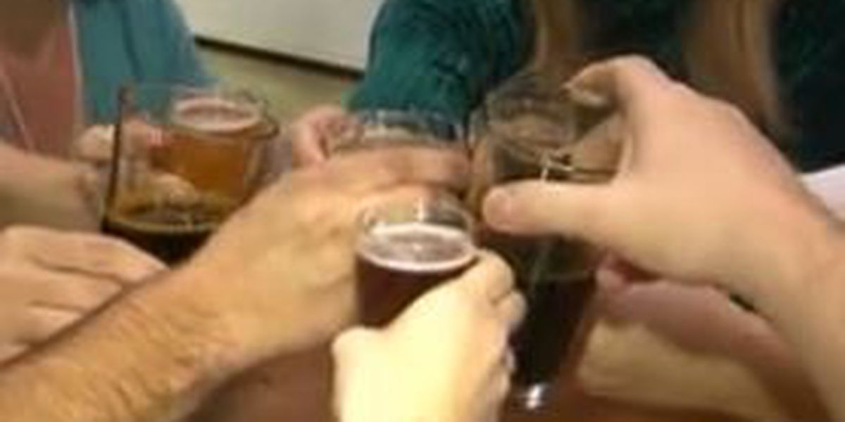 Guide to craft beer in HSV