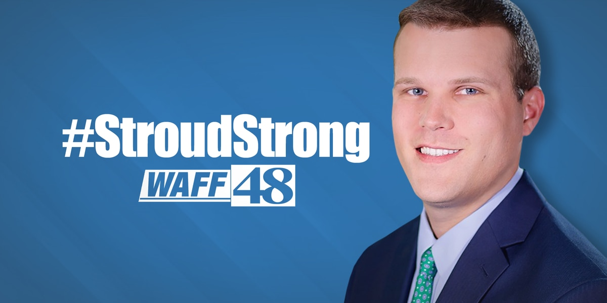 #StroudStrong: Madison newspaper cheers on WAFF 48 reporter's cancer battle