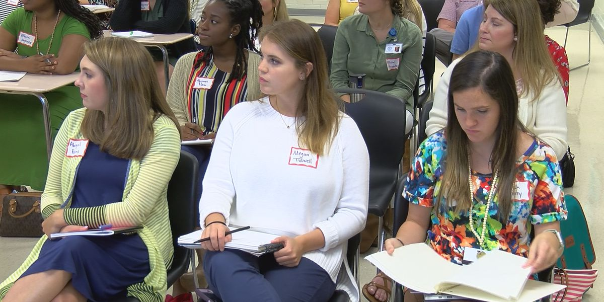 More than 90 new teachers hired at Madison County Schools and still dozens of openings