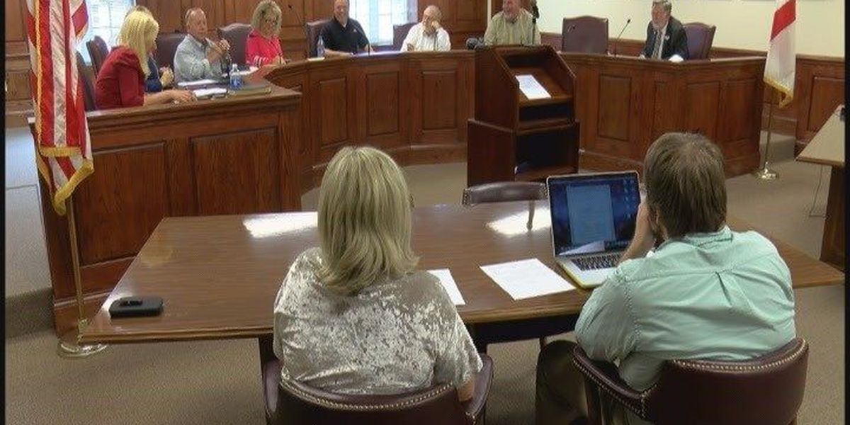 Fort Payne approves engineering studies to acquire sewer system