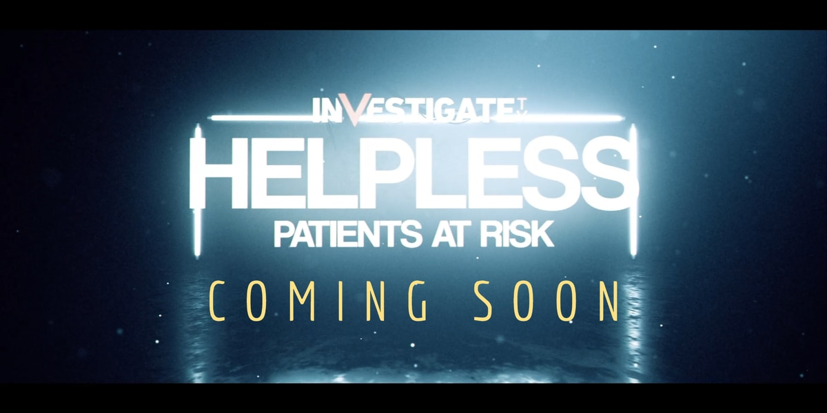 Helpless: New documentary exposes problems nursing homes and residents face across the country