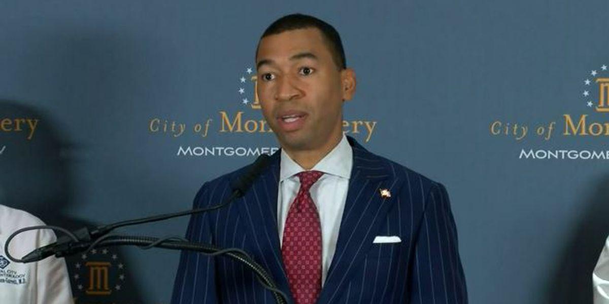 Montgomery mayor lifts curfew effective immediately