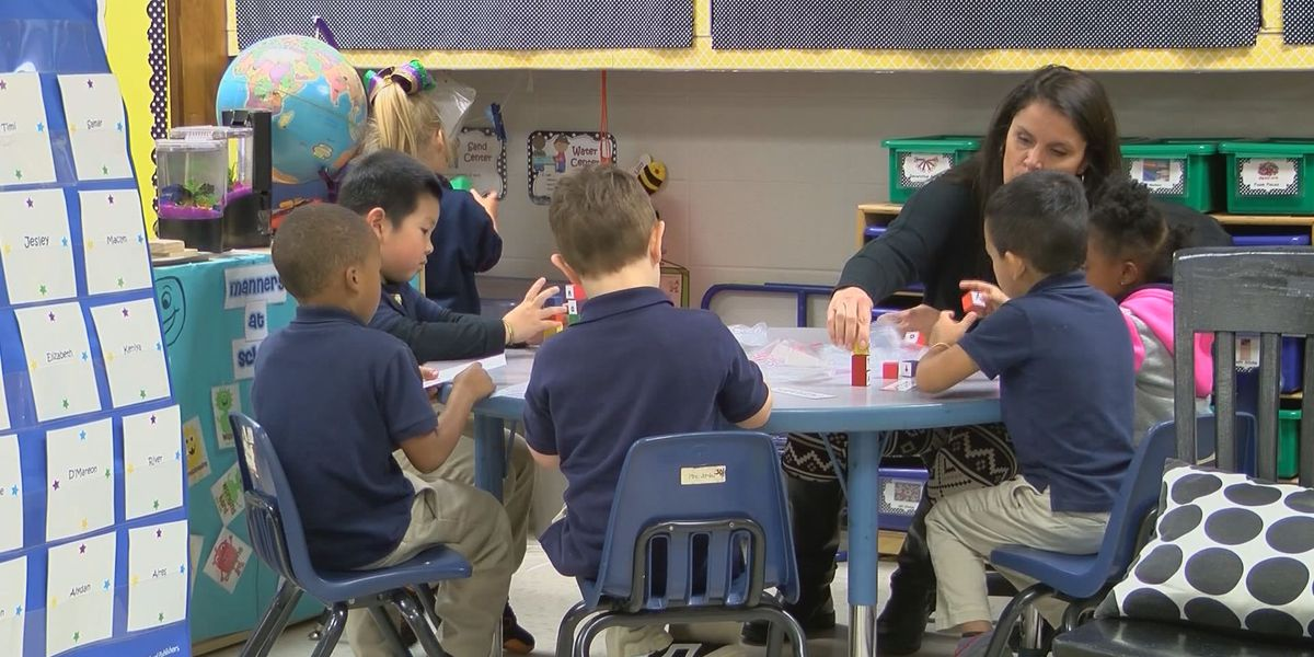 School leaders want to make sure parents are prepared before the new year starts