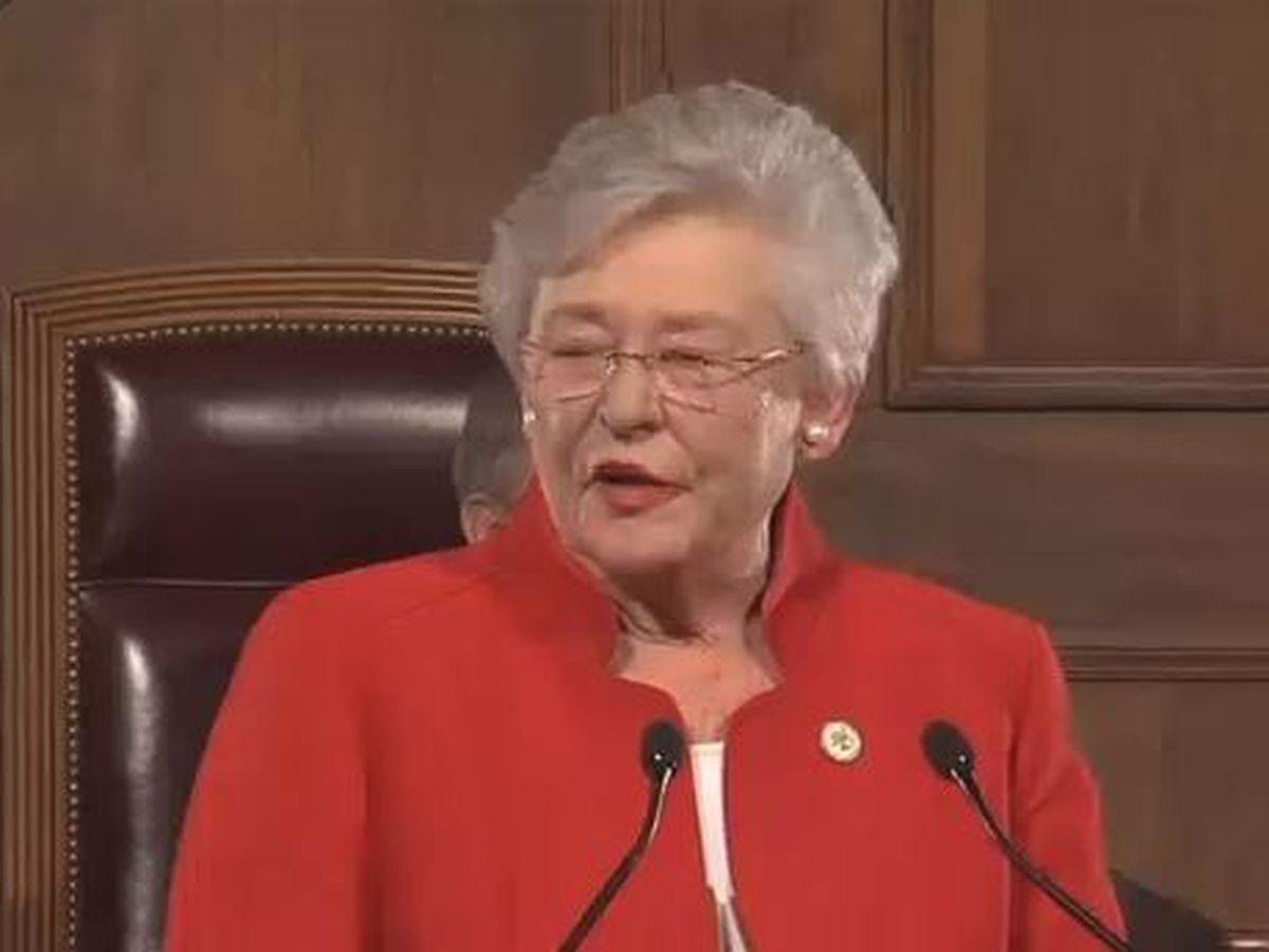 Gov. Ivey to announce 'major economic development' in Athens