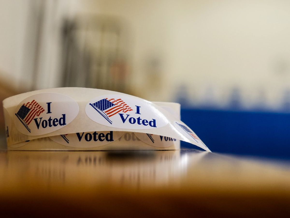 Teens voting? Cincinnati checking to see if it's 'doable'