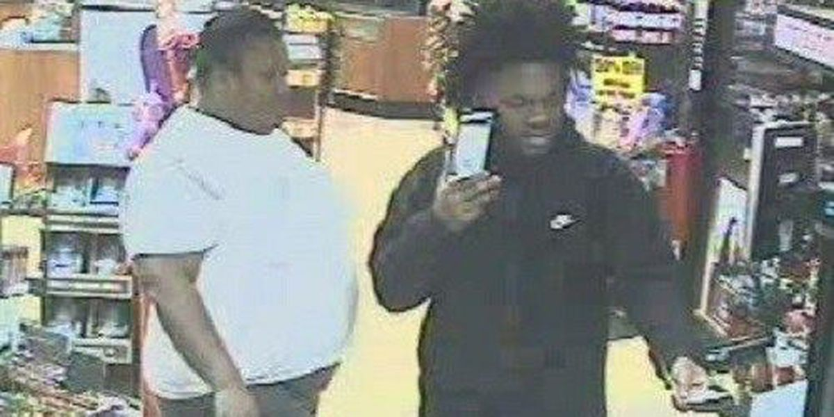 Madison Co. Sheriff seeks help in identifying theft suspects