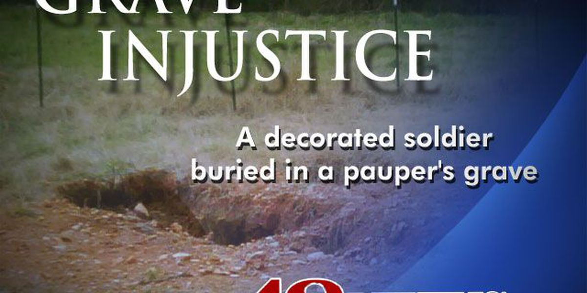 Coroner speaks out on Grave Injustice