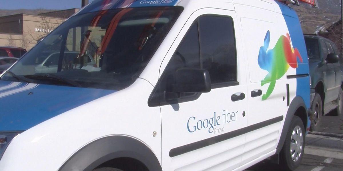 Google Fiber rolls out in Huntsville