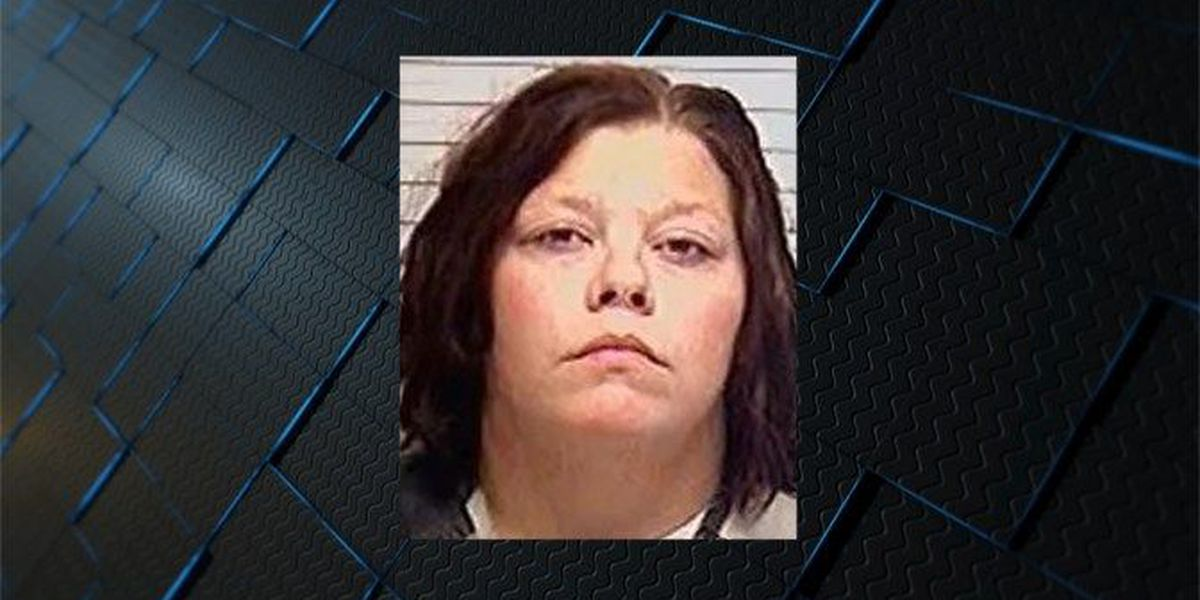 Marshall County woman gets 20 years in manslaughter plea
