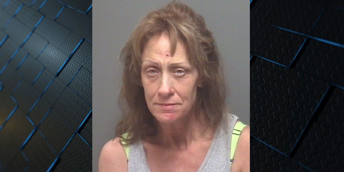 Decatur woman arrested on drug charges