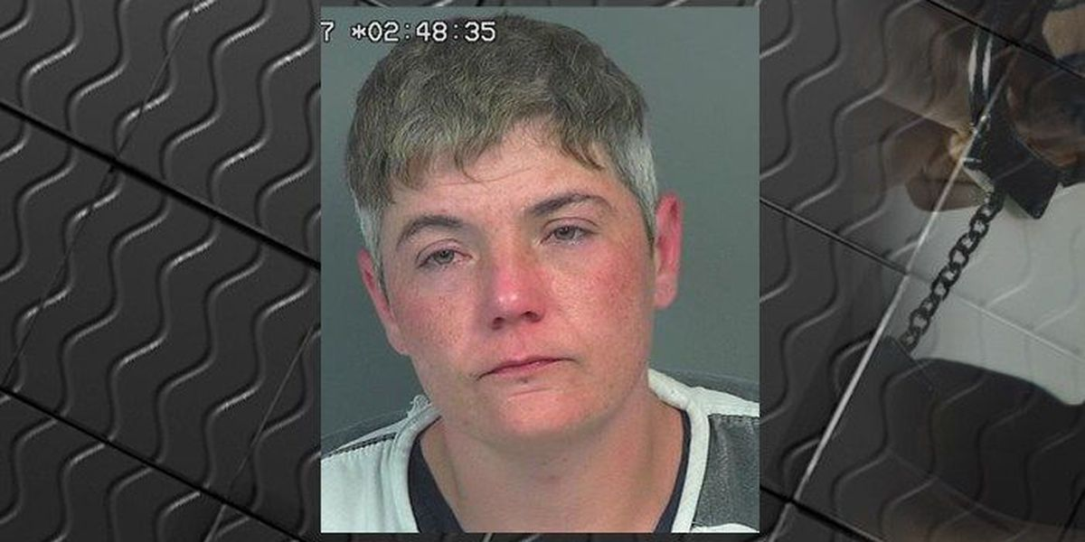 Marshall County woman gets 2 years for impersonating police officer