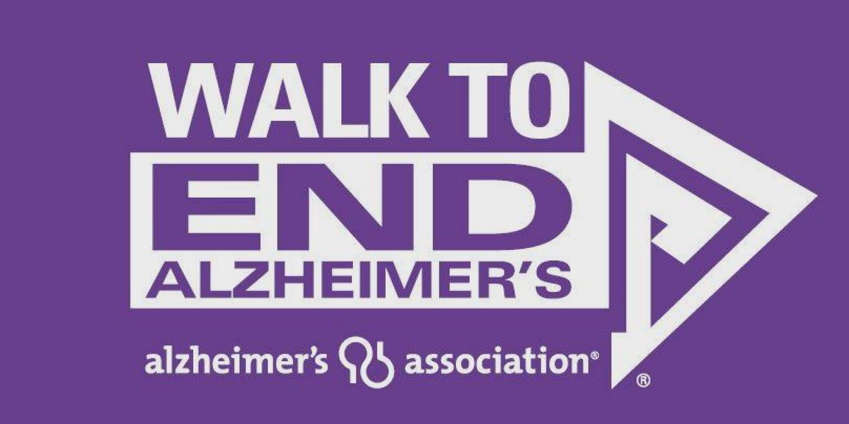 "City of Florence participates in ""Walk to End Alzheimer's"""