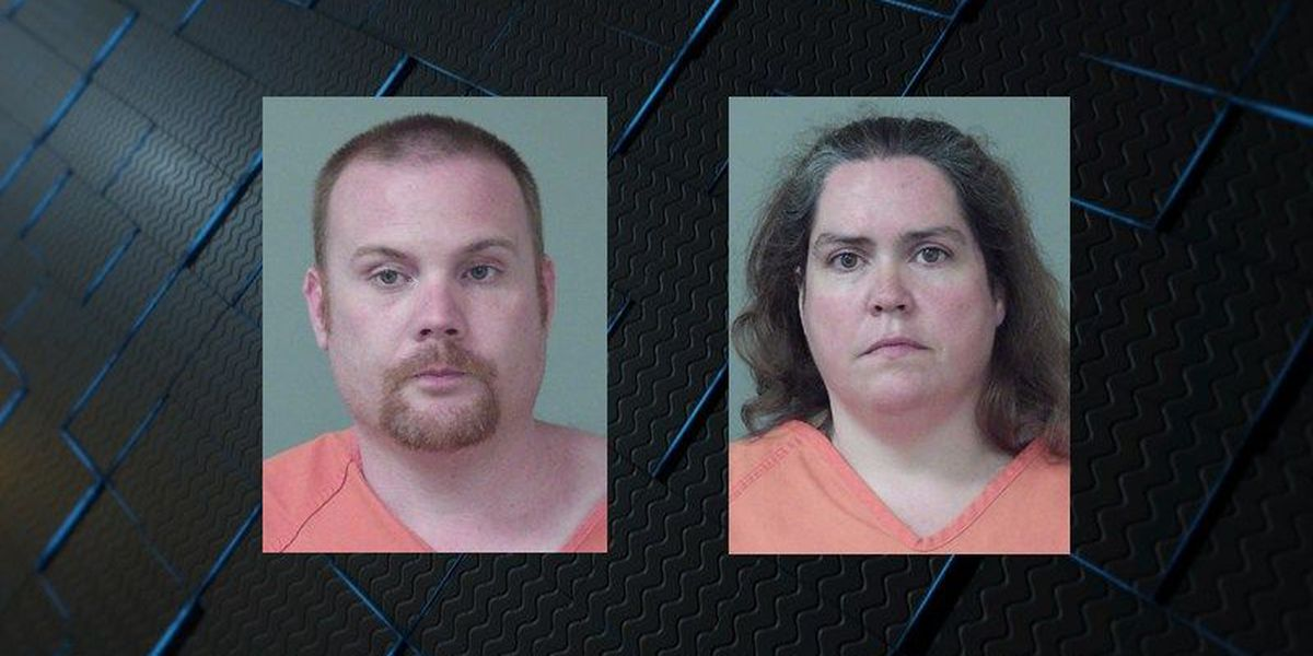 Bigamist couple indicted in 2015 family murder case