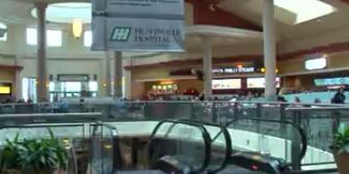 Parkway Place Mall to be closed Thanksgiving Day