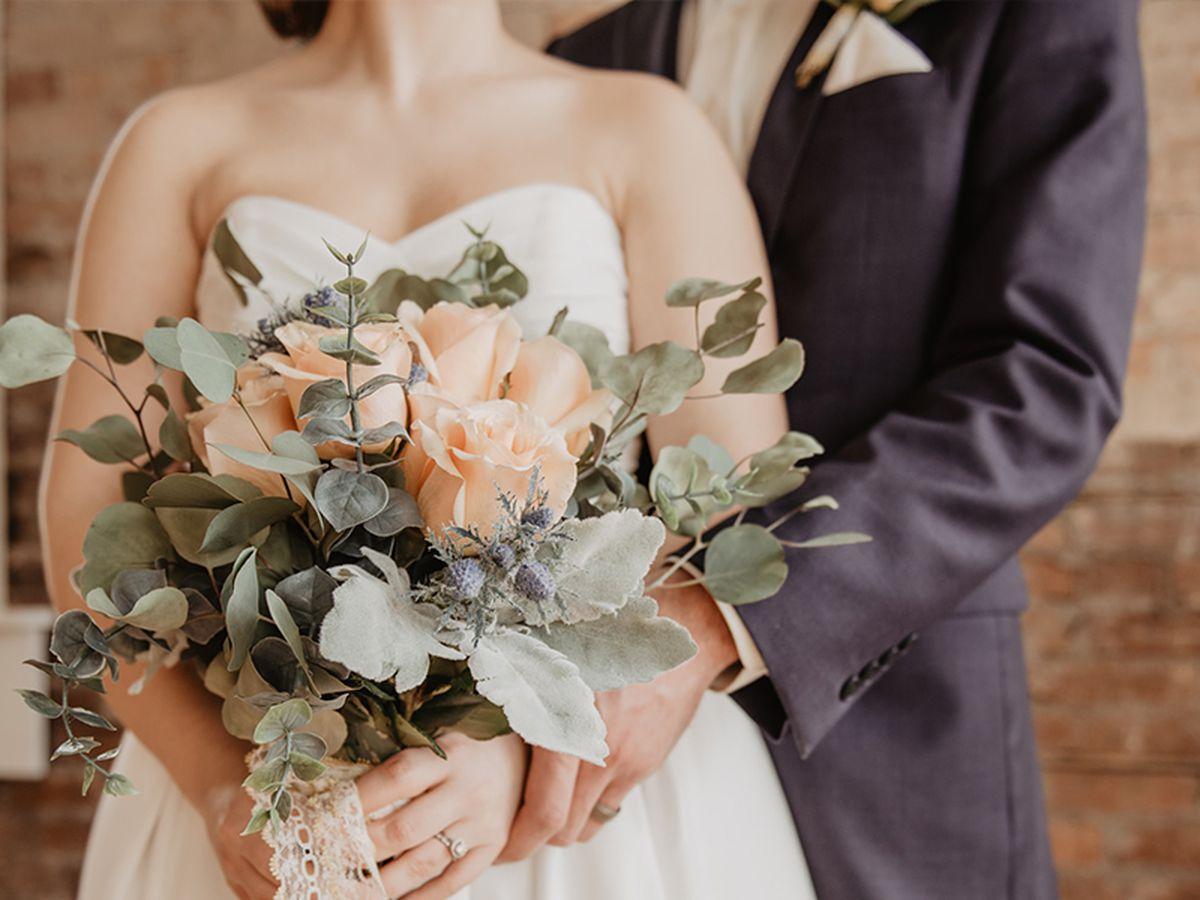 Weddings postponed due to COVID-19
