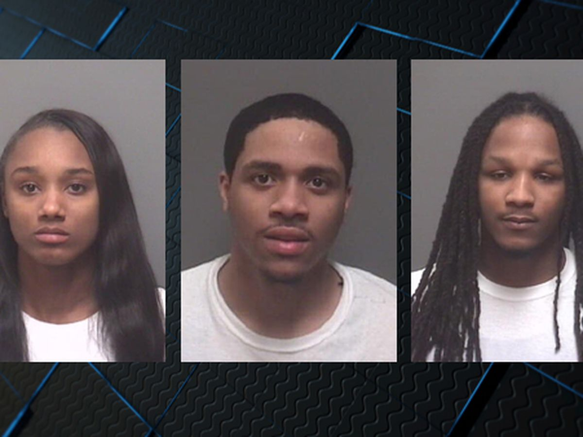 3 from Chicago arrested in card 're-encoding' scheme in Priceville