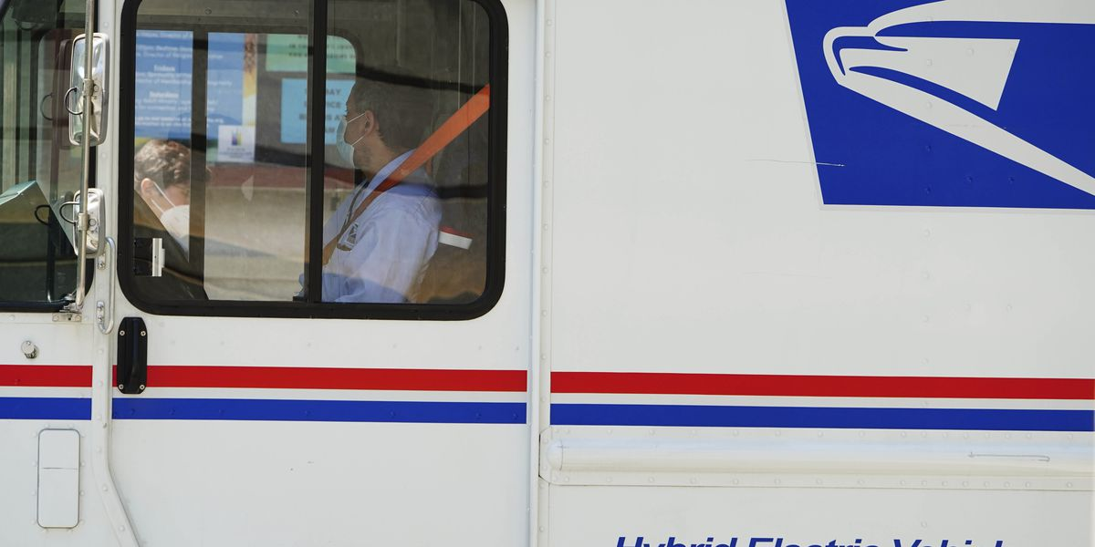 US Postal Service launches new Election Mail website