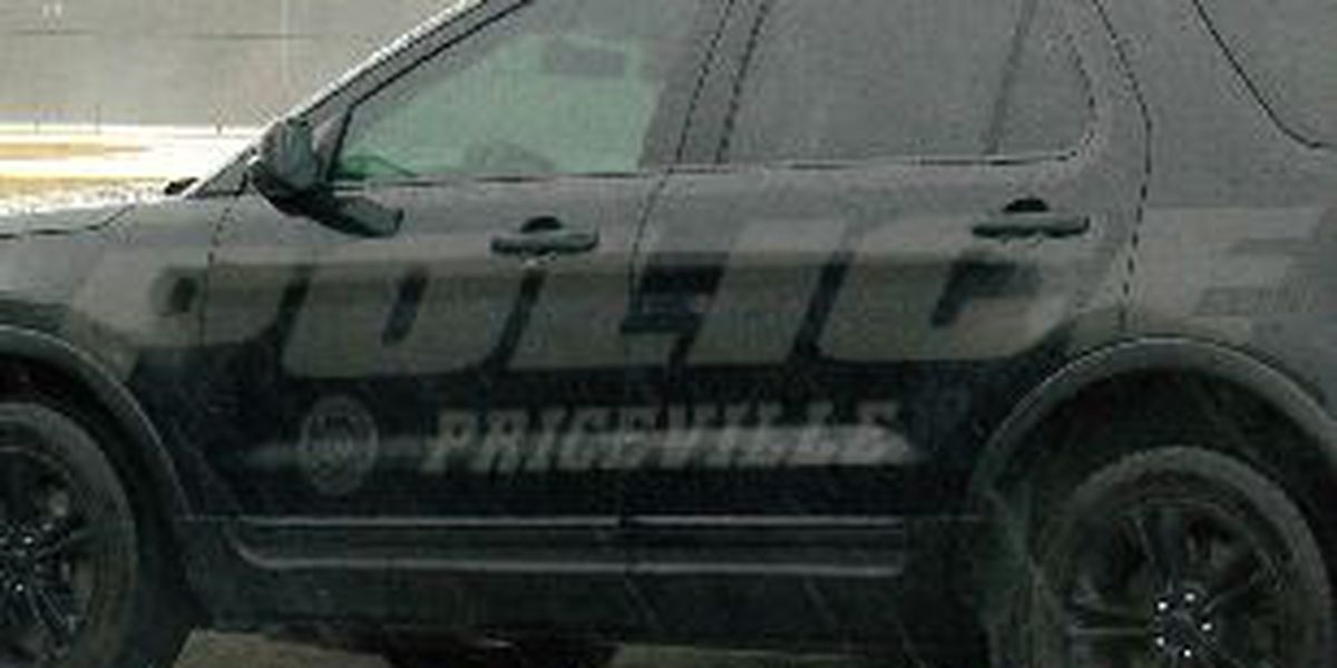 Priceville Police Department working to combat crimes in homes