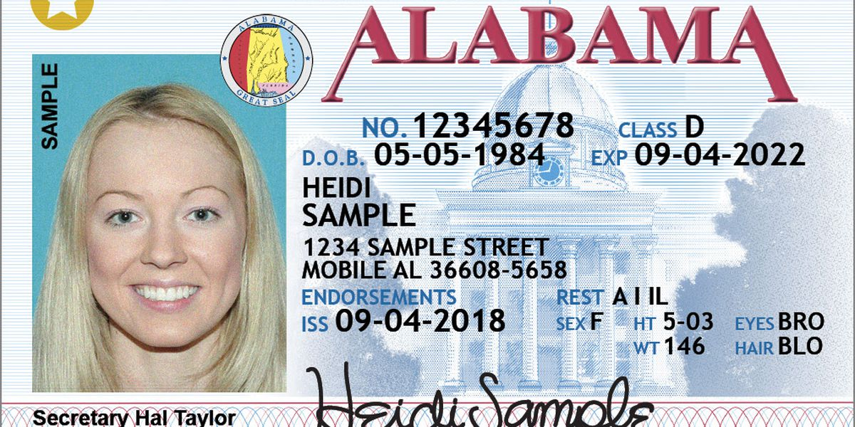 You can now add emergency contact information to your driver's license record