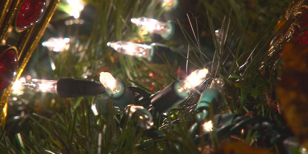 Decorating smart: avoiding electrical fires during the holidays