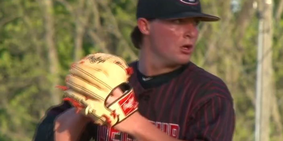 Decatur pitcher ready for shot as MLB prospect