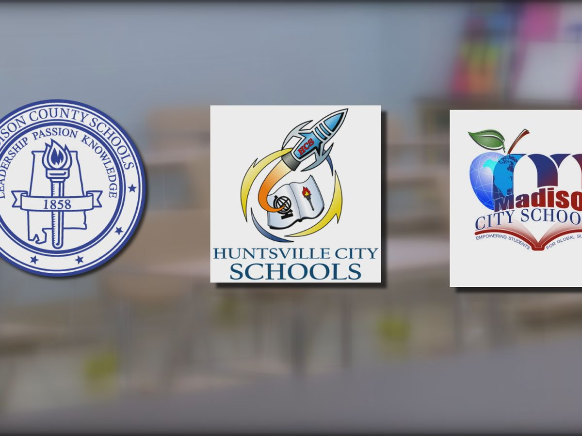 Madison County school systems transitioning to online
