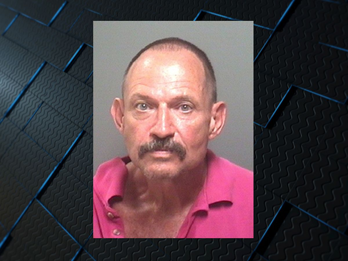 Man accused of threatening Morgan County sheriff caught in Texas
