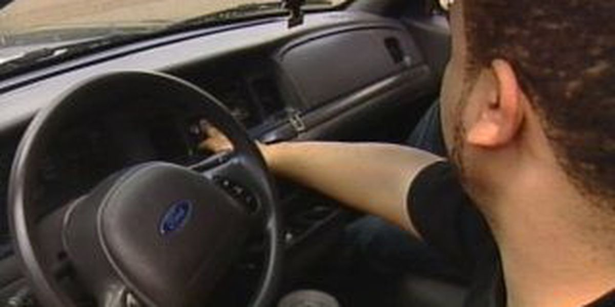 Councilman asking drivers to keep boom booming in control