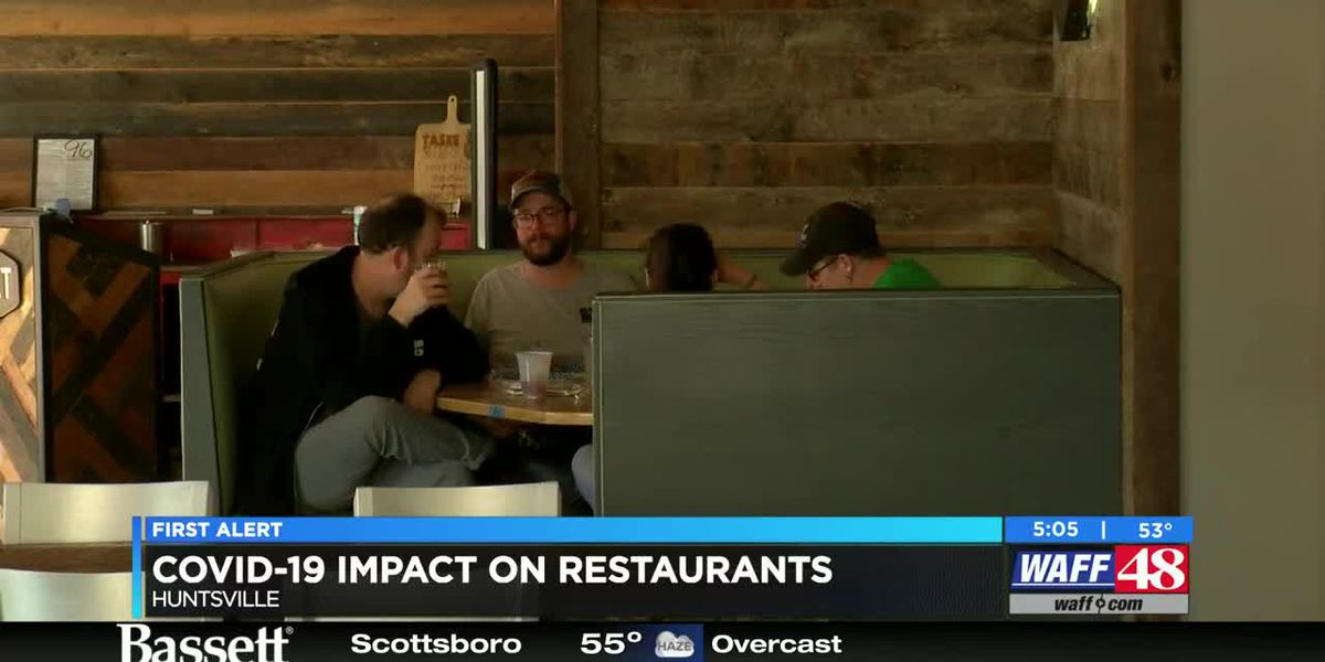 MELT switches to paper plates, distances tables for dining customers