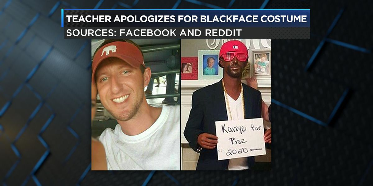 Professor explains historical implications of blackface