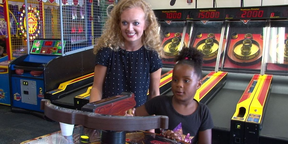 Kim's Kids: Reporter Kaitlin finds a lot in common with mentee Justice
