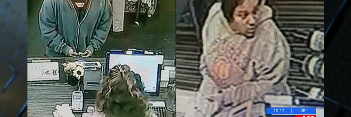 Crime Stoppers: 2 women sought in counterfeit money investigation