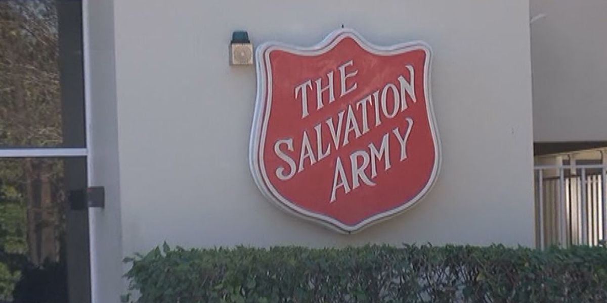 Shoals Salvation Army leaders gearing up for registration for Angel Tree program
