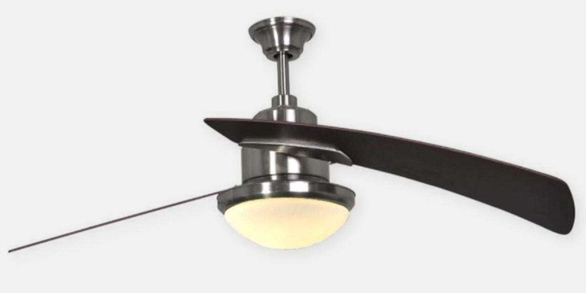 70,000 ceiling fans recalled due to faulty blades