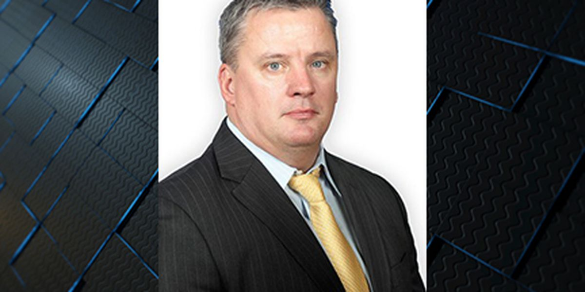 Lance West promoted to UAH hockey head coach