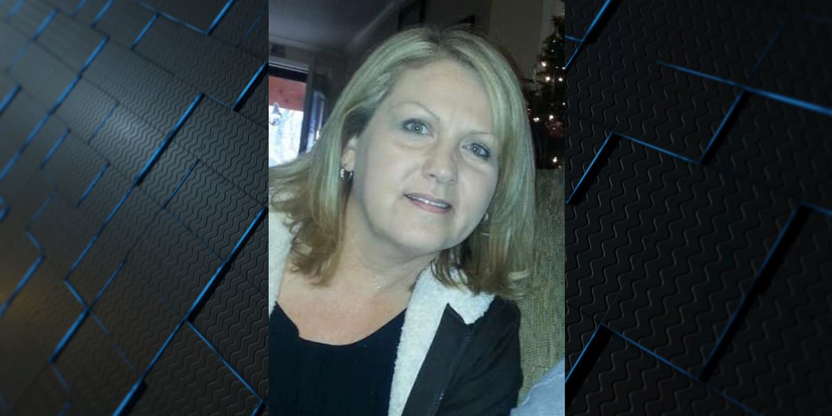 Missing woman's body found downstream of Madison County wreck