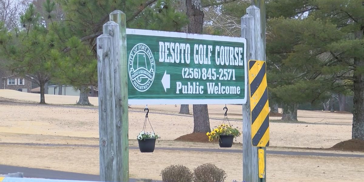 Fort Payne City Council announces new owner of DeSoto Golf Course