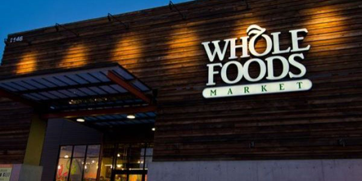 Amazon expands grocery delivery from Whole Foods Market to Huntsville