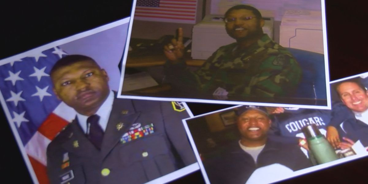 Cold case: Death of Lt. Col. Alonzo McGhee remains unsolved after 7 years