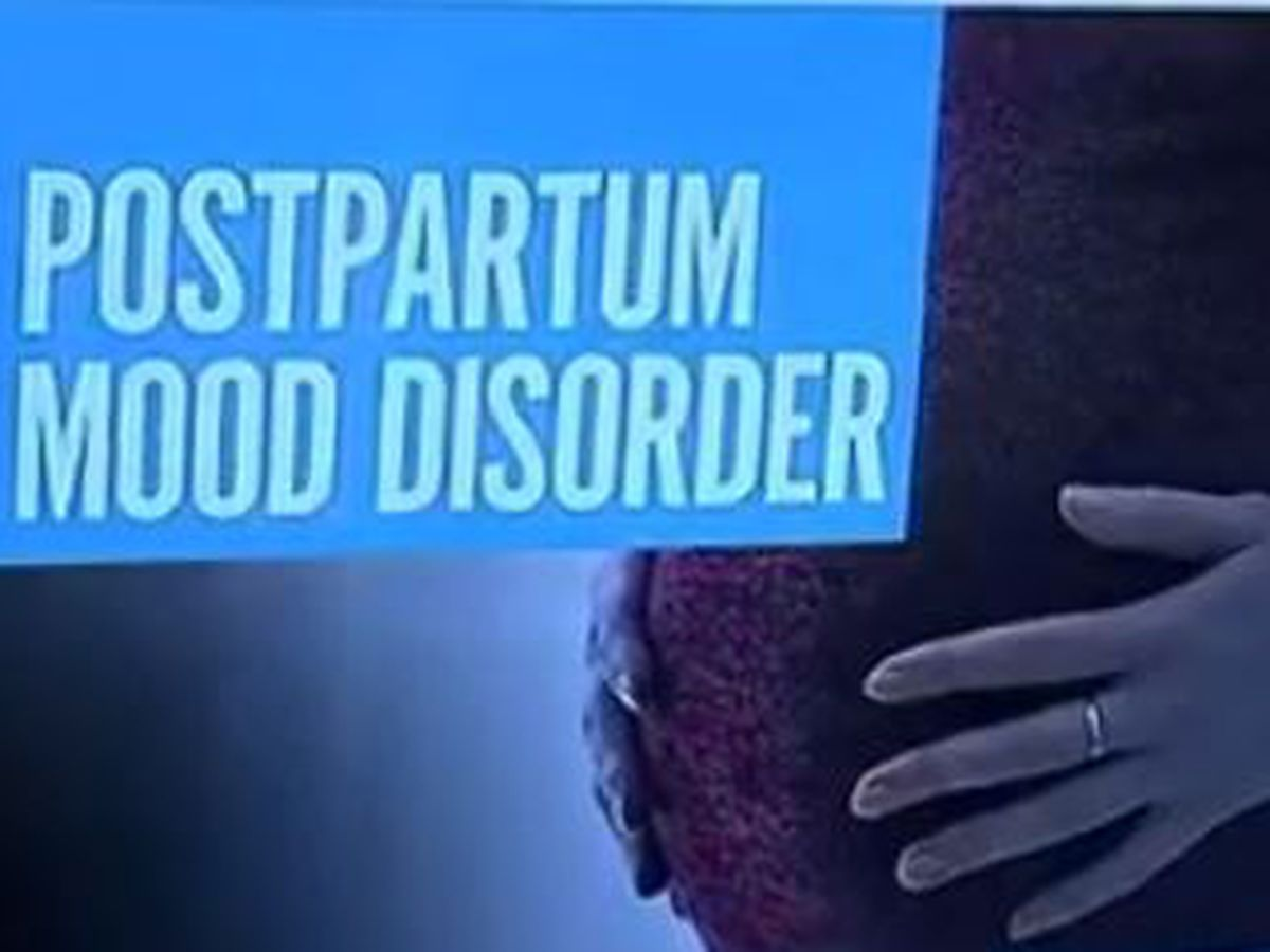 FDA approves first postpartum depression drug for mothers