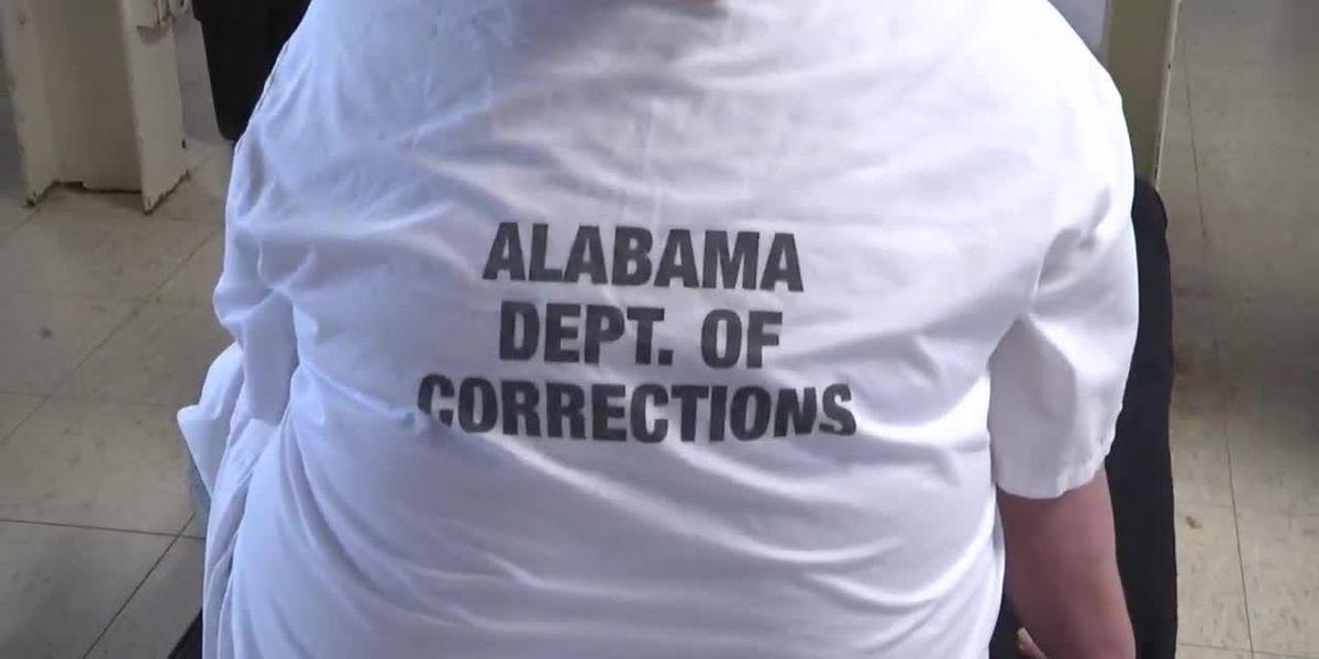 Report: Alabama prison homicide rate highest in nation