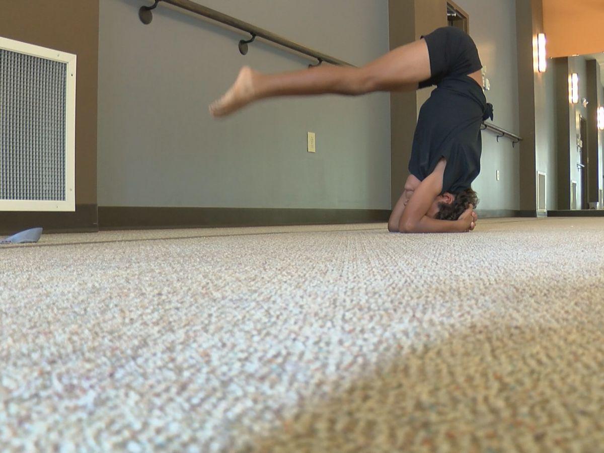 Lawmaker, advocates want yoga ban lifted in Alabama schools