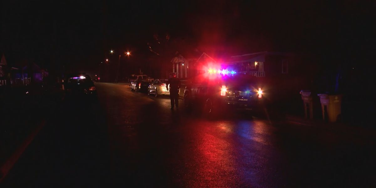 2 separate shootings in Decatur Tuesday