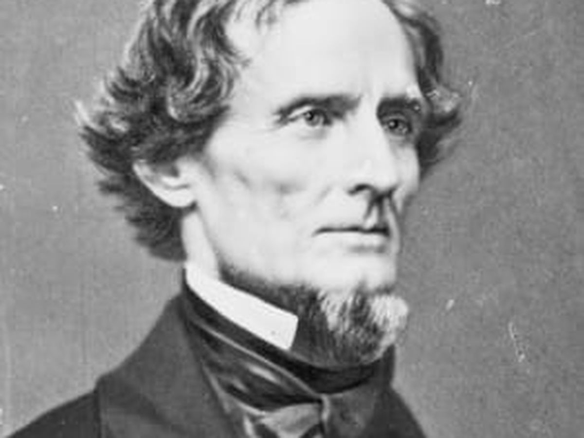 Jefferson Davis's birthday is a state holiday in AL: Here's what's open, what's closed today